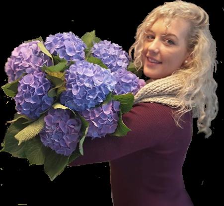 Bloemen bezorgen Schiedam
